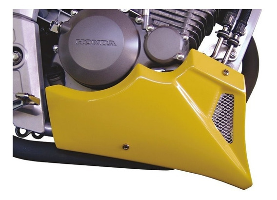 Spoiler Twister 250 Pintado E Com Manual Jr Racing