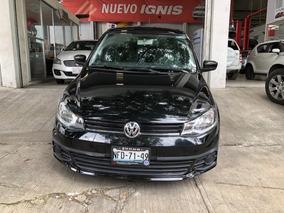 Volkswagen Gol 1.6 Comfortline T/m