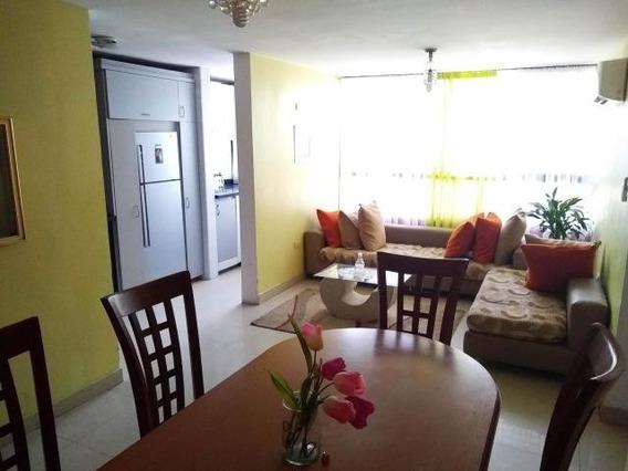 Apartamento Bosque Altomaracay Mls 20-8924 Jd