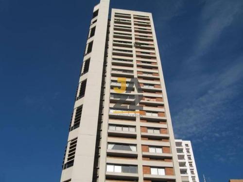Imagem 1 de 14 de Apartamento Com 1 Dormitório À Venda, 52 M² Por R$ 280.000,00 - Cambuí - Campinas/sp - Ap6659