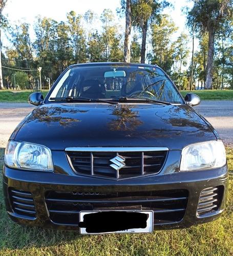 Suzuki Maruti Alto 800 Full Sedan 4 Puertas