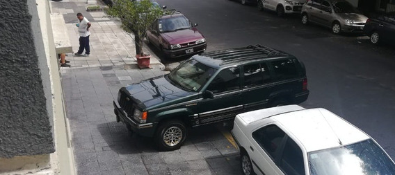 Jeep Grand Cherokee 4.0 Limited 1995