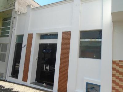 Prédio Para Alugar, 131 M² Por R$ 1.800/mês - Centro - Piracicaba/sp - Pr0025