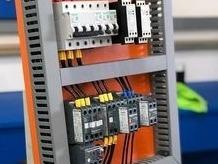 Imagem 1 de 4 de Comando E Automação Elétrica