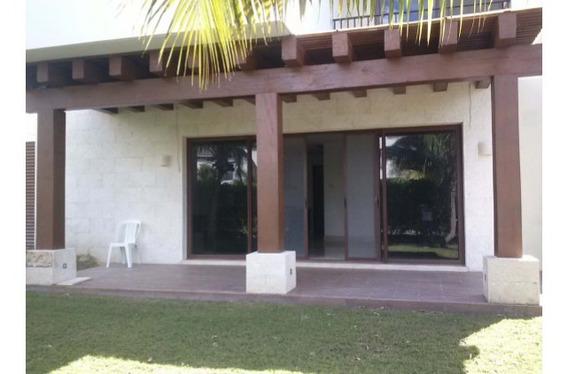 Espectacular Casa En Villa Harmonia En Countru Club