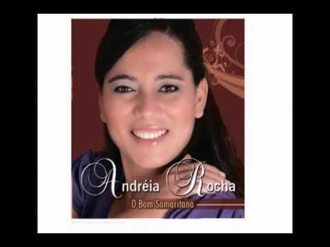 Cd Cantora Andreia Rocha