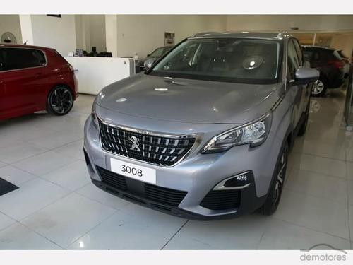 Peugeot 3008 1.6 Allure Thp Tiptronic J