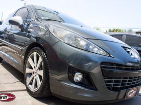 Peugeot 207 1.6 Rc 175cv Griff Cars