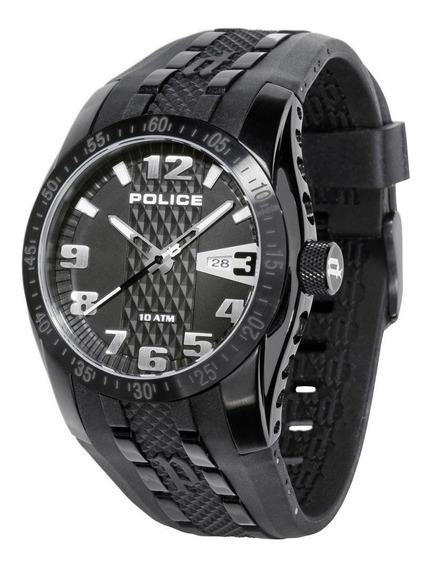 Relógio Police Topgear X - 12557jsb/02
