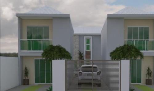 Imagem 1 de 1 de Casa Duplex Individual, De 3 Quartos No Masterville, Sarzedo Mg. - Oci0012 - 34897183