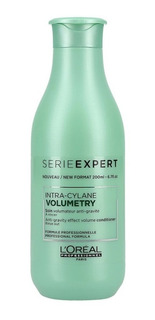 Acondicionador Volumetry Cabello Volumen 220 Ml L