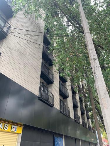 Imagen 1 de 11 de Departamento En Venta En Colonia Independencia ,58.18m2