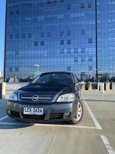 Chevrolet Astra Cd