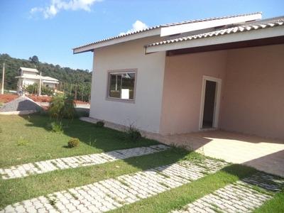 Casa Em Chácaras Maringa, Atibaia/sp De 140m² 3 Quartos À Venda Por R$ 550.000,00 - Ca103113