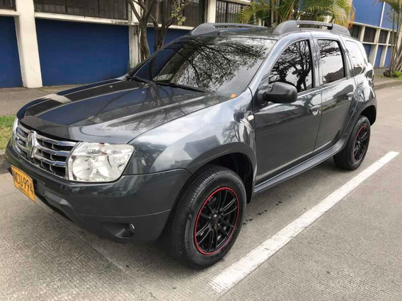 Renault Duster 2013 1600 Full
