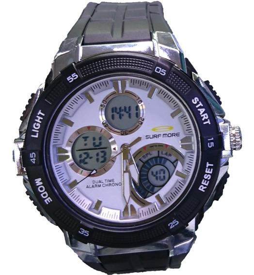 Relógio Surf More - 6578391m-pc