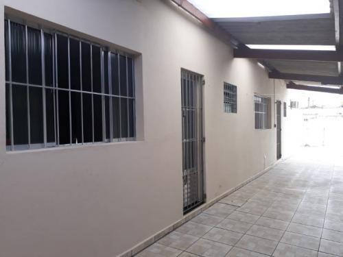 Imagem 1 de 13 de Casa À Venda No Laranjeiras - Itanhaém 6343 | Sanm