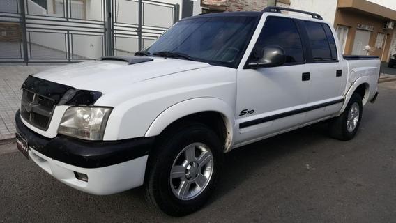 Chevrolet S10 22.8 Dlx