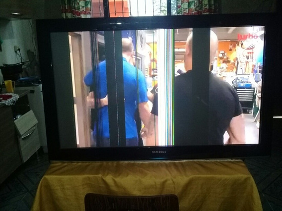 Tv Samsung Plasma Pl42a450p1
