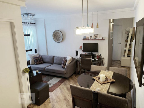 Apartamento À Venda - Santana, 2 Quartos,  58 - S893112402