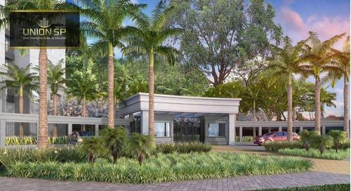 Imagem 1 de 27 de Apartamento Com 3 Dormitórios À Venda, 83 M² Por R$ 760.000,00 - Santo Amaro - São Paulo/sp - Ap45535