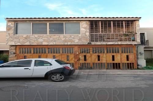 Casas En Venta En Cerradas De Santa Rosa, Apodaca