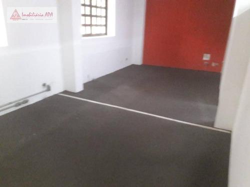 Conjunto Para Alugar, 71 M² Por R$ 1.000,00/mês - Consolação - São Paulo/sp - Cj0073