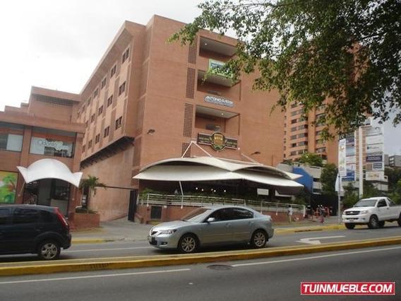 Apartamento En Venta, La Boyera Caracas