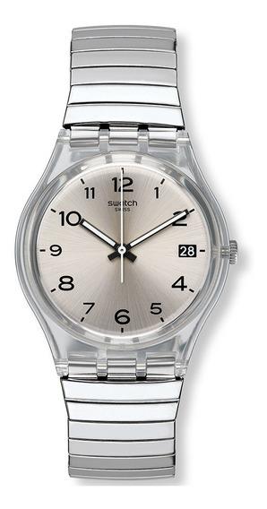 Relógio Swatch Silverall Gm416a