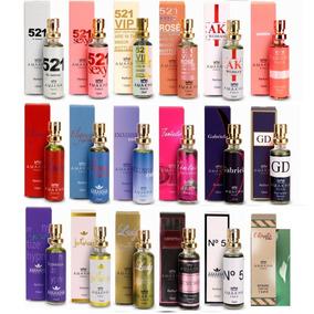 Perfumes Inspirados Nas Marcas Famosas Amakha Paris Fem/masc