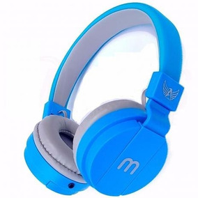 Headphone Premium Grande C/ Microfone