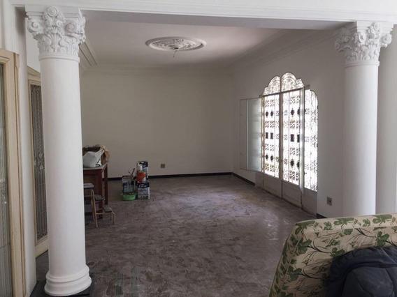 Casa Comercial Para Comprar No Lourdes Em Belo Horizonte/mg - Ci4919
