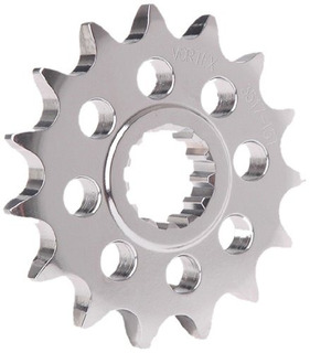 Vortex 291716 Silver 16tooth 525pitch Front Sprocket