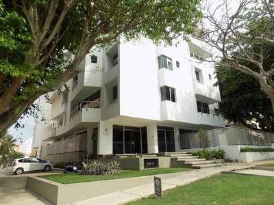 Venta Apartamento Duplex De 172 M2 En Sector Riomar
