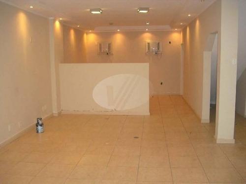 Sala Para Aluguel Em Jardim Proença - Sa181703