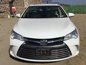Toyota Camry 2.5 Xle Navegación At