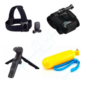 Kit Viagem Gopro Hero 3 4 5 5 6 7 Session
