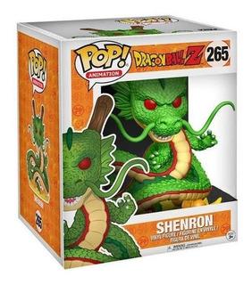 Shenron Dragon Ball Z Funko Pop 265 Special Edition