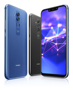 Huawei Mate 20 Lite 64gb+4gb Cam 20+2mp Dual Sim