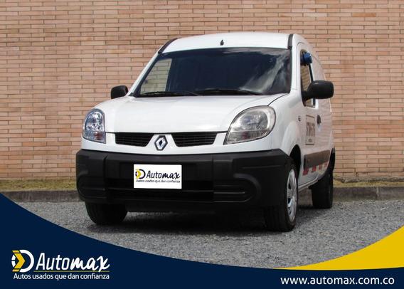Renault Kangoo, Mt 1.6