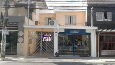 Sobrado Comercial Para Locação, Vila Galvão, Guarulhos - So0639. - So0639