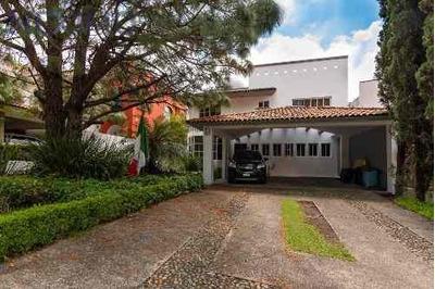 Casa En Venta Villa Coral, Zapopan, Jalisco