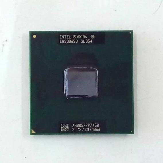 Processador Intel Core 2 Duo P7450 Slb54