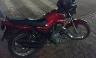 Yamaha 2007x2008