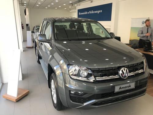 Volkswagen Amarok 2.0 Cd Tdi 180cv Comfortline 180cv Man 4x2