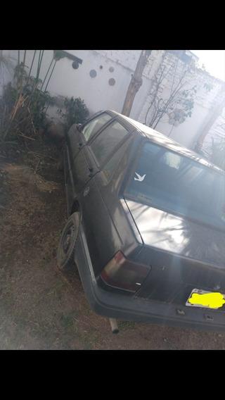 Fiat Duna 1.7 Sd 2001