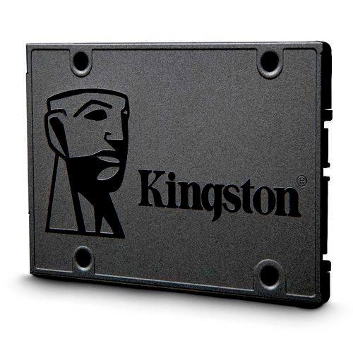 Ssd 960gb Kingston A400 Sata 3 6gb/s Pc Notebook