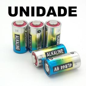 Pilha Bateria 4lr44 6v Coleira Anti Latido 476a A544x Px28a