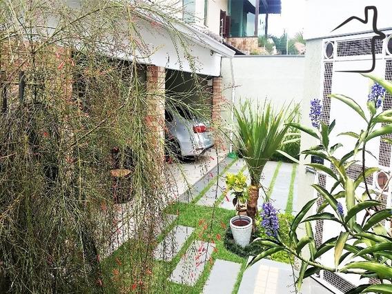 Casa Em Condomínio A Venda Com 350 Metros Na City América - Ca00023 - 32179379