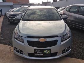 Chevrolet Cruze Sport 2012 1.8 Lt Ecotec Aut. 5p